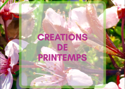 CreationsDePrintemps